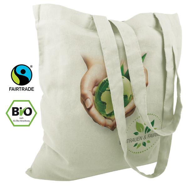 Bio-Baumwolltasche Frauke