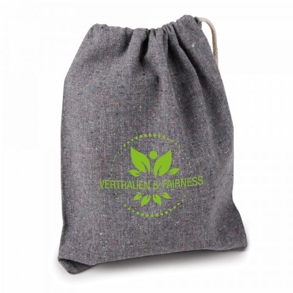 Recyclingbeutel Fiete